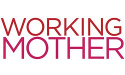 Working Mother press