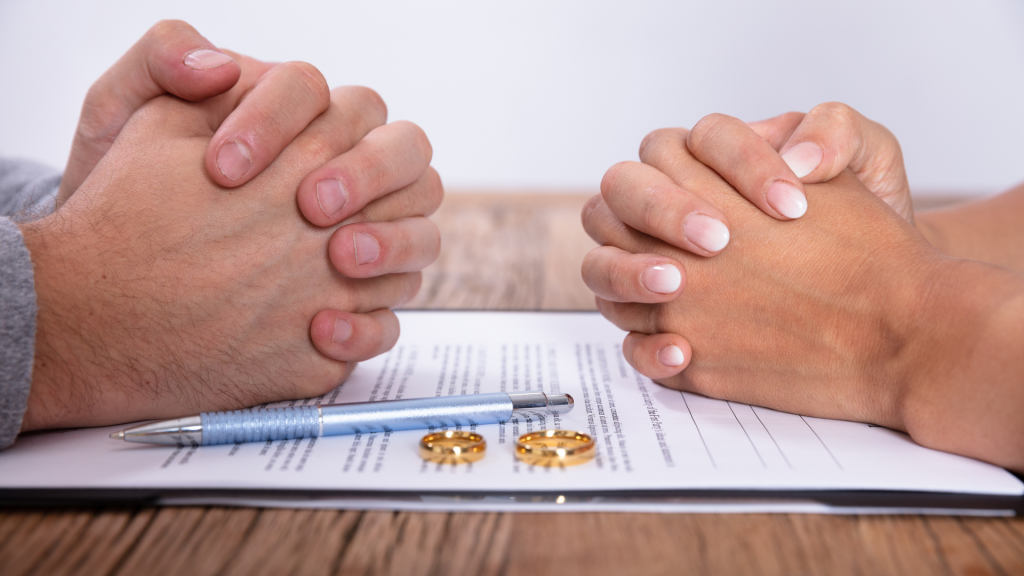Are You Approaching The Divorce Process The RIGHT Way_